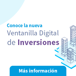 Ventanilla Digital de Inversiones