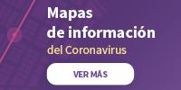 Mapas de Información del Coronavirus