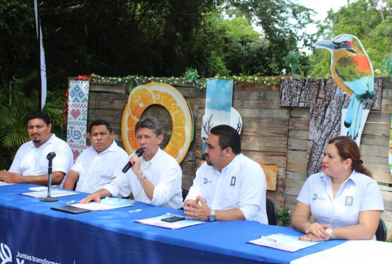 Este domingo 13 de octubre, a las 7:00 horas, se realizará la carrera del XXI aniversario del Instituto Tecnológico Superior del Sur de Yucatán (ITSSY).