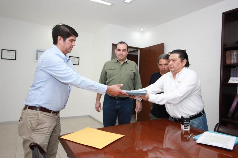 Envía el Gobernador Mauricio Vila Dosal al Congreso del Estado una iniciativa como parte de un plan de contingencia, protección al empleo y reactivación económica