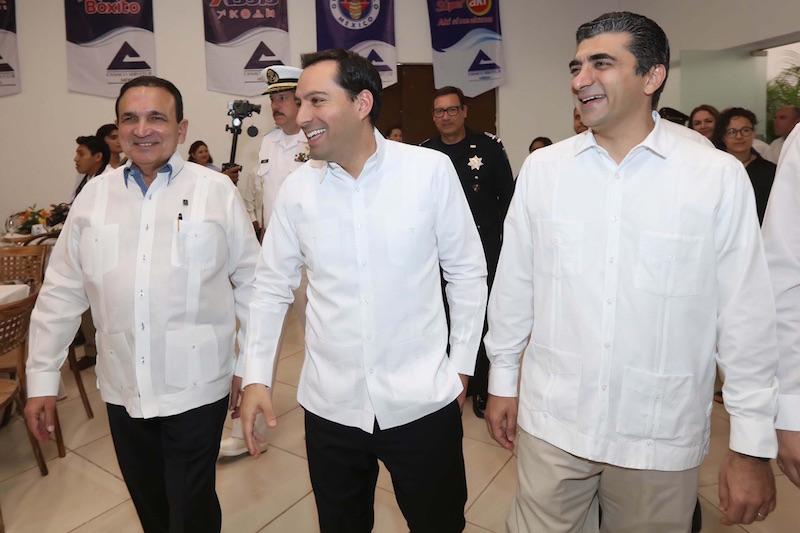 Gobierno del Estado de Yucat�n