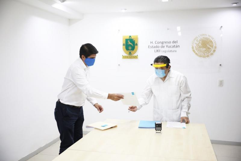Gobierno del Estado une esfuerzos con sectores empresarial y obrero, así como fuerzas políticas para impulsar Plan de Reactivación Económica ante contingencia por Coronavirus