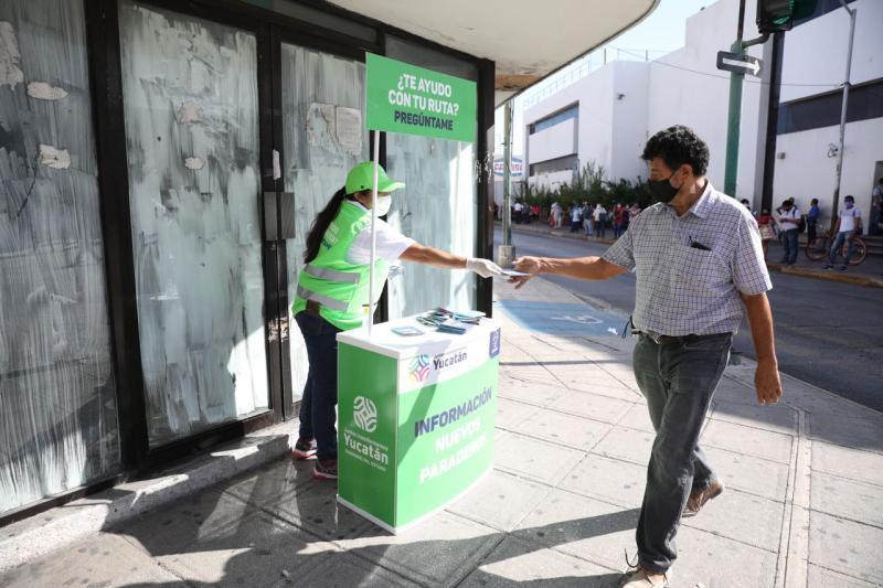 Este proyecto firmado por el Gobierno de Mauricio Vila Dosal, el Ayuntamiento de Mérida y actores e instituciones que intervienen en el Centro de la ciudad tiene como principal objetivo evitar espacios concentrados de gente y prevenir contagios.