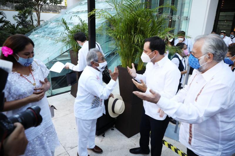 Yucatán rinde homenaje a Armando Manzanero con la apertura de un museo  dedicado a su vida