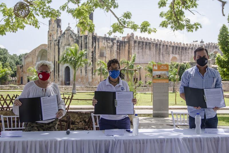 Yucatán llevará la cultura maya a la Bienal de Arquitectura de Venecia 2021